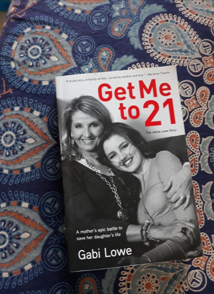 Gabi Lowe